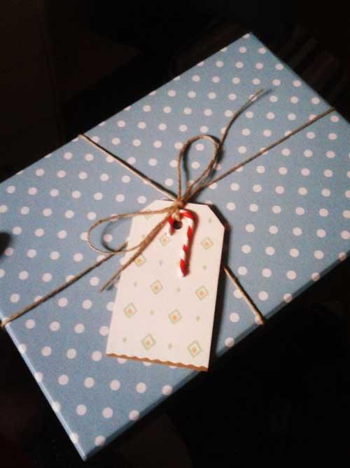 El regalo de Noe